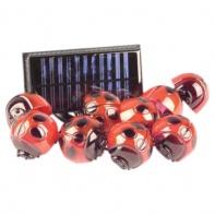 Газонные светильники - вариант 33