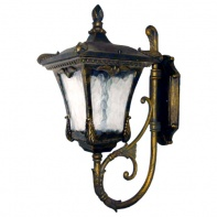 Уличное освещение: линия модерн - вариант 6