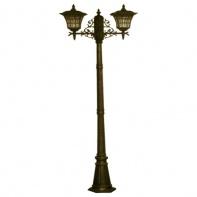 Уличное освещение: линия модерн - вариант 75