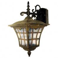 Уличное освещение: линия модерн - вариант 21