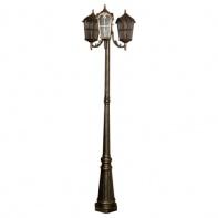 Уличное освещение: линия модерн - вариант 15