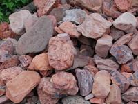цена на бутовый камень